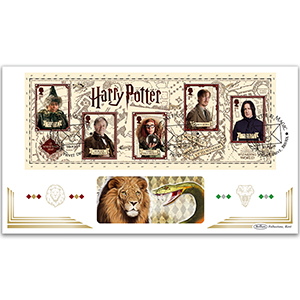 2018 Harry Potter M/S BLCS 2500