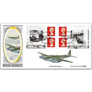 2019 D-Day Retail Booklet BLCS 2500