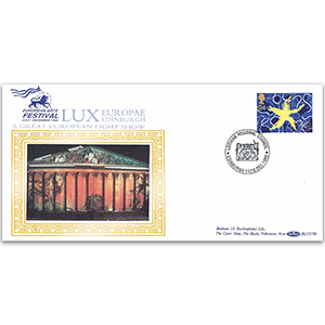 1992 Single European Market BLCS - Edinburgh