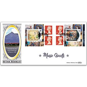 2019 Elton John Retail Booklet BLCS 2500