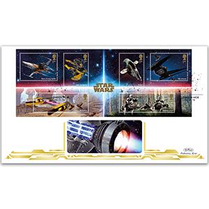 2019 Star Wars M/S BLCS 5000