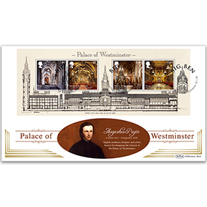 2020 Palace of Westminster M/S BLCS 2500
