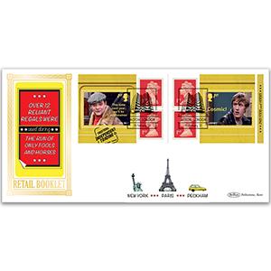 2021 Only Fools & Horses Retail Booklet BLCS 5000