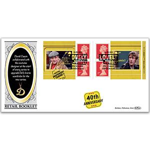 2021 Only Fools & Horses Retail Booklet BLCS 2500