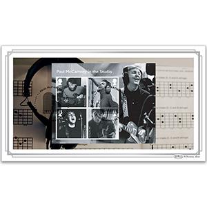 2021 Paul McCartney M/S BLCS 2500