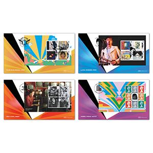 2021 Paul McCartney PSB BLCS Set of 4
