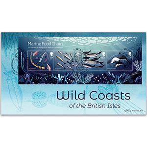 2021 Wild Coasts M/S BLCS 5000