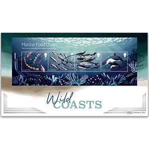 2021 Wild Coasts M/S BLCS 2500