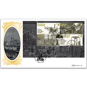 2021 Industrial Revolutions PSB BLCS Cover 1 - (P2) 2x1st/2x2nd
