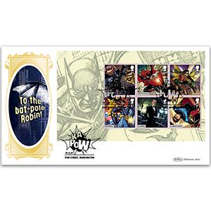 2021 DC Collection PSB BLCS Cover 1 (P1) 1st x 6 Batman