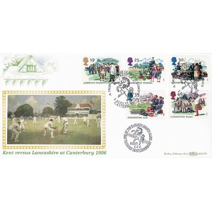 1994 Four Seasons: Summertime BLCS - Kent County Cricket Club