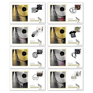 2020 Queen Stamps BS Set