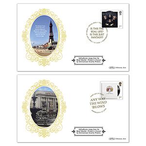 2020 Queen Retail Booklet BSSP Set