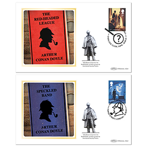 2020 Sherlock Retail Booklet BSSP Set