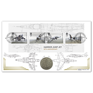 2019 British Engineering M/S Coin Cover