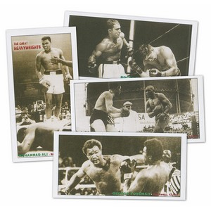 Great Heavyweights (RC157) Set of 10 cards
