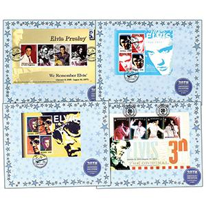 12 Elvis Presley Covers