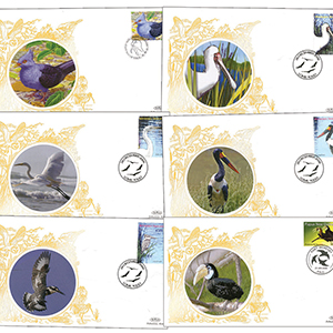 30 Bird Covers