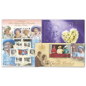 The Queen Mother Collection