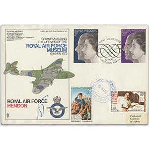1972 RAF Museum - Tunisia