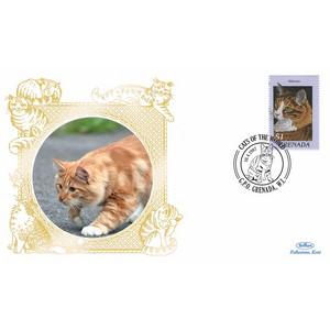 Grenada Cats - Siberian