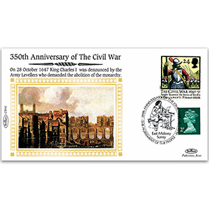 1647 The Agreement of the People - 350th Anniversary of the Civil War