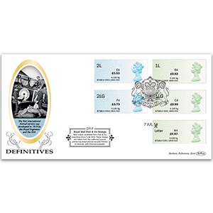 2014 Post & Go New Values Definitive Cover