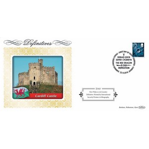 2016 Defin - Wales New Value 1.05 DEFIN