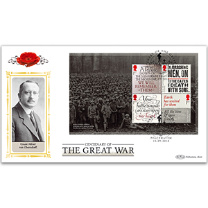 2018 WWI PSB Definitive Cover 4 - (P1) 4 x 1st Poem Pane