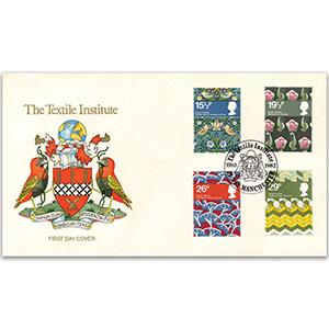 1982 British Textiles
