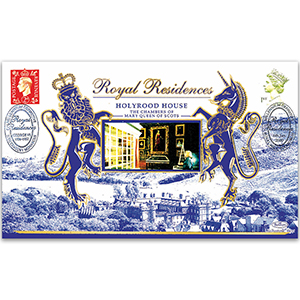 2000 Royal Residences - Millennium Definitives
