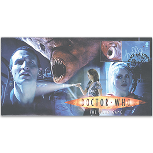2005 Dr Who 'The Long Game'