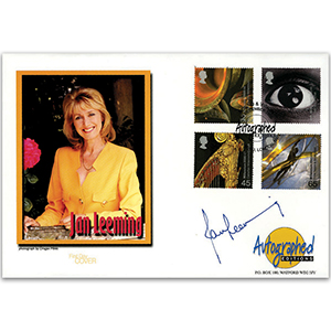 2000 Sound & Vision - Autographed Editions - Signed by Jan Leeming