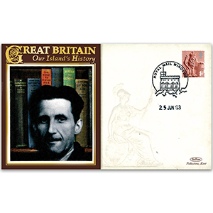 2003 George Orwell Centenary