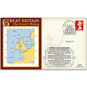 150th Anniversary - Shipping Forecast
