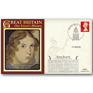 200th Anniversary - Birth of Anne Bronte