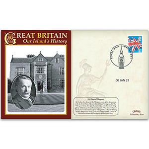 LLoyd George First PM to Occupy Chequers