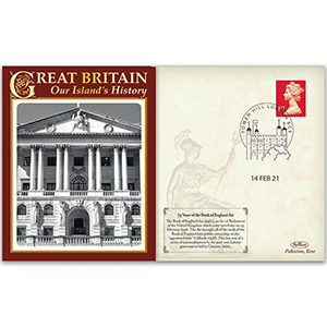 75th Anniversary Nationalisation of the Bank of England