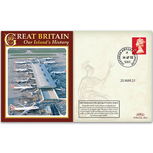75th Anniversary of London Airport