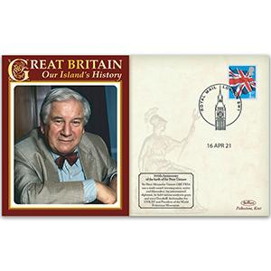 100th Anniversary Birth of Sir Peter Ustinov