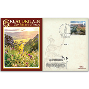 70th Anniversary of the Establishment of the Peak District National Park