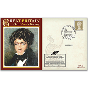 150th Anniversary of the Death of Sir John Herschel