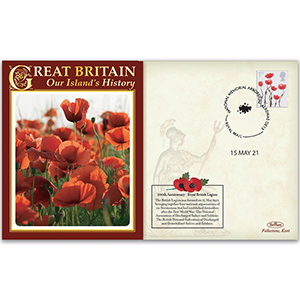 Centenary of the Formation of the Royal British Legion
