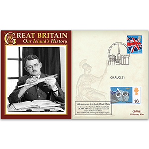 25th Anniversary of the Death of Frank Whittle