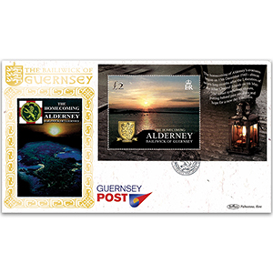 2005 Guernsey - Alderney Homecoming