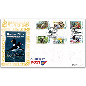 2006 Guernsey - Ramsar L'Eree Wetland