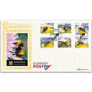 2009 Alderney Bees