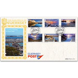 2011 Guernsey SEPAC - Sea Guernsey 3