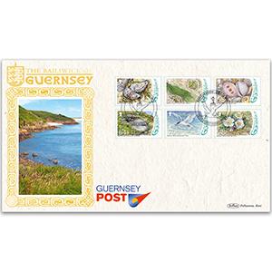 2016 Guernsey - Ramsar Herm