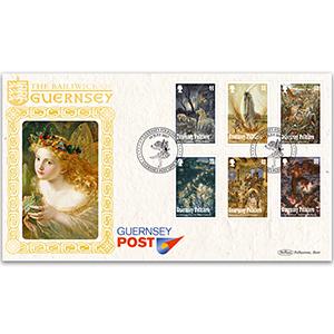 2017 Guernsey - Folktales